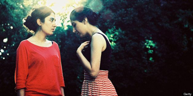 Friend Breakup Stories: 5 Women Share Their Tales Of BFF