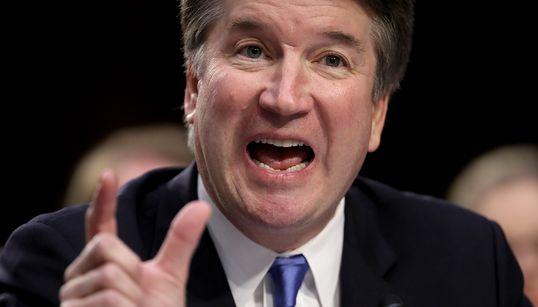 Trumps Richter: Warum Frauen ihn trotz Vergewaltigungs-Vorwürfen