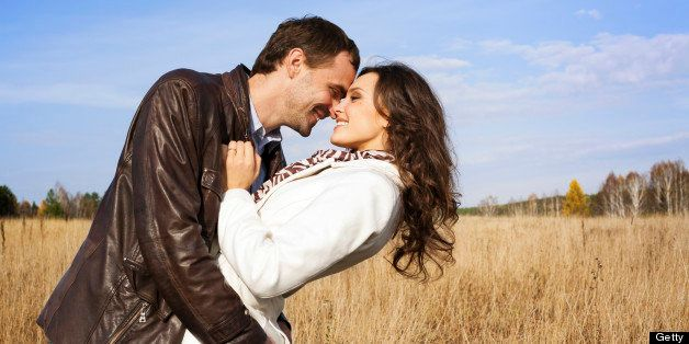 Liking someone in an open relationship dating