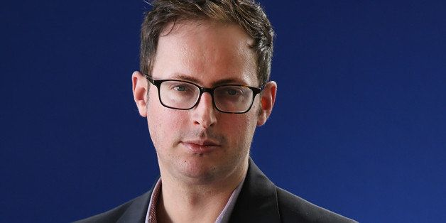 EDINBURGH, SCOTLAND - AUGUST 12:  Nate Silver, American statistician, political forecaster and author of 'The Signal And The