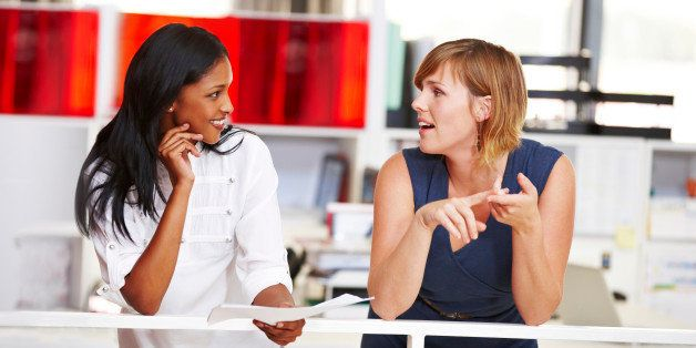 3 Communication Mistakes Women Make