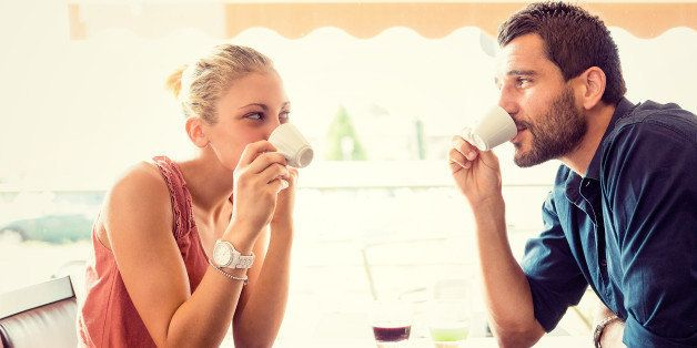 Dating how long to wait after first date