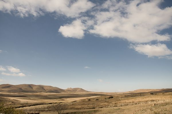 2013 score: 0.7530  In 2012, Lesotho ranked #14 with a score of 0.7608.