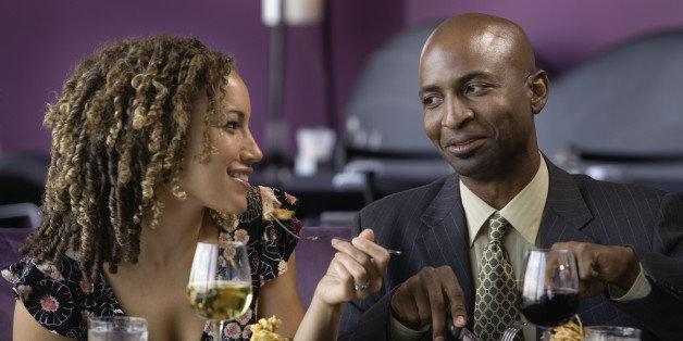 Dating in your 30s men