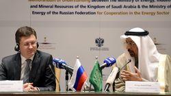 Pétrole: Avant la réunion d'Alger, l'Arabie Saoudite et la Russie ont secrètement décidé d'augmenter la