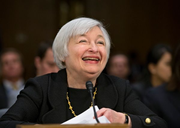 In October, Janet Yellen became President Obama's nominee to succeed Ben Bernanke as the chair of the Federal Reserve. At the