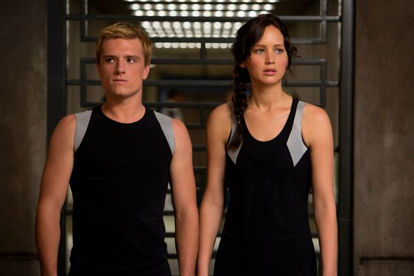 "In addition to the fact that the second ""Hunger Games"" installment is just seriously entertaining (no, for real, go see it no"
