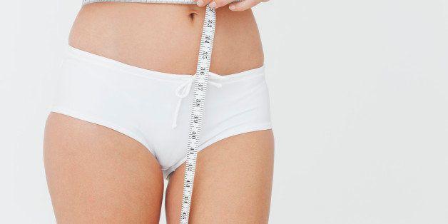 thigh gap pics