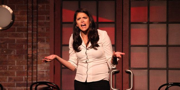 Is cecily strong pregnant
