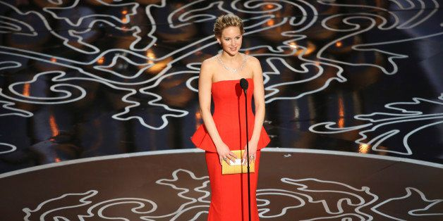 THE OSCARS(r) - THEATRE - The Academy Awards(r) for outstanding film achievements of 2013 will be presented on Oscar Sunday,