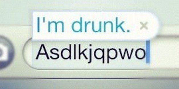 what to text a girl after a drunken hookup dating history of bts