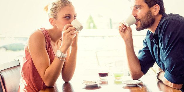 Dating a celibate woman within credit