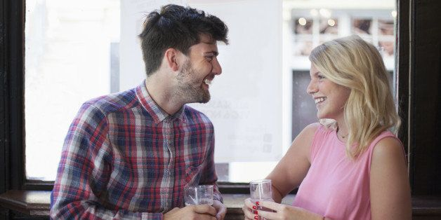 Huffpost gay dating