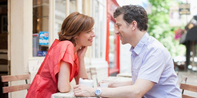 No common sense toward dating