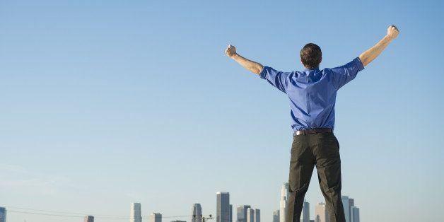 Five Ways Men Benefit from Women's Empowerment | HuffPost