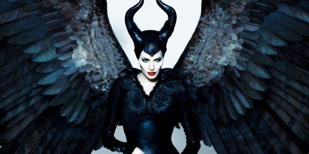 Angelina Jolie Maleficent Scene Is A Metaphor For Rape