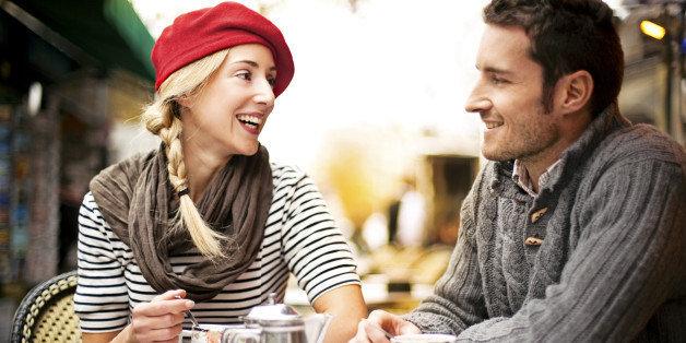 dating an acquaintance'