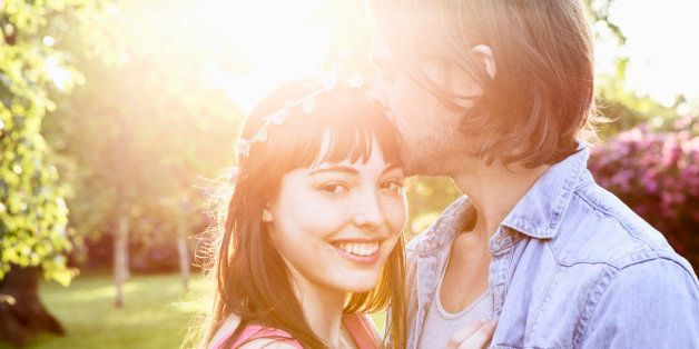 When Youre In A Good Relationship You Learn These 10 Things Huffpost