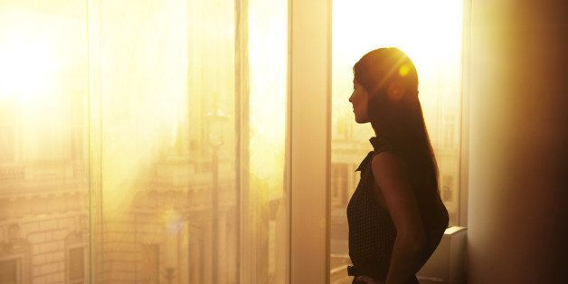 3 Ways Your Fear of Being Alone Sabotages Your Relationships | HuffPost