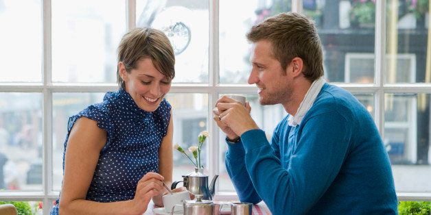 Dial down crazy when dating someone new expert