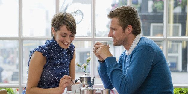 Women dating younger men advice