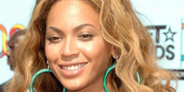 beyonce knowles  at the 2009...