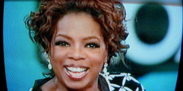 oprah!, 01//07/08.