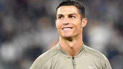 Cristiano Ronaldo Left Off Portugal Squad For Two