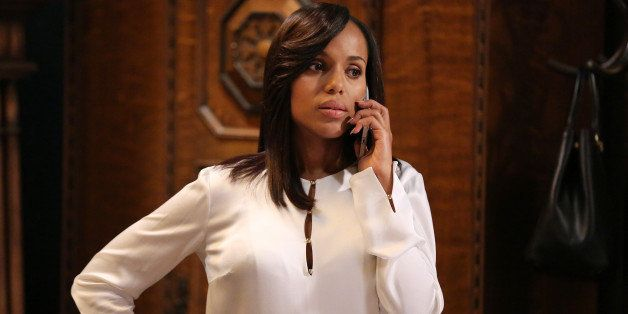 SCANDAL - 'The Last Supper' - Fitz and Jake continue to fight over Olivia, but Olivia needs them to focus on the real prize,