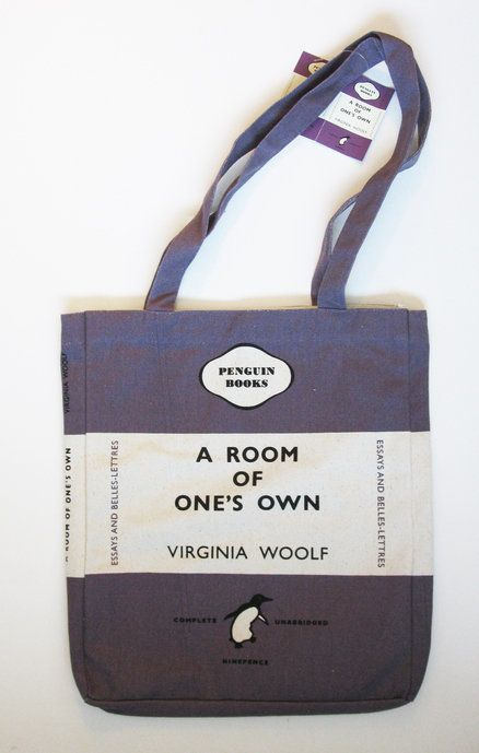 """Get the <a href=""""http://www.penguin.com/product/penguin-tote-room-of-ones-own-purple/5060312810181"""" target=""""_blank"""">A Room Of"""