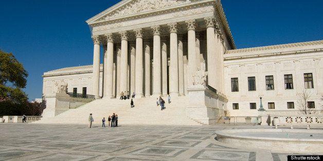 united states supreme court in...