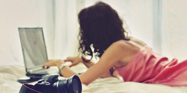 Image result for cam girl