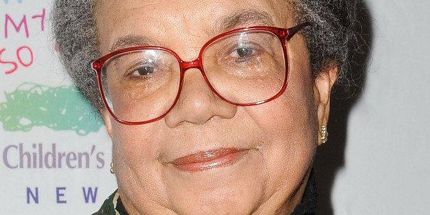 NEW YORK, NY - MARCH 12:  President of the Children's Defense Fund Marian Wright Edelman attends the 40th Anniversary Childre