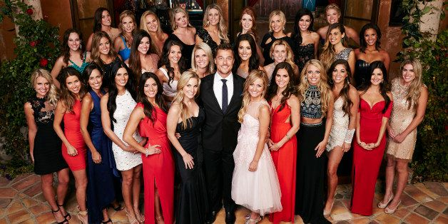 THE BACHELOR - Chris Soules, the stylish farmer from Iowa, is ready to put his heartache behind him to search for the one mis