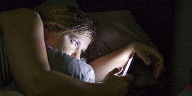 Resultado de imagen de addicted to sexting