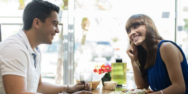 Speed dating best approach to potty