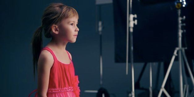 The Reaction To #LikeAGirl Is Exactly Why It's So