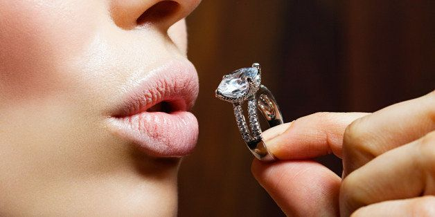 Diamonds Are A Girl S Best Friend And Other Feminist Truths