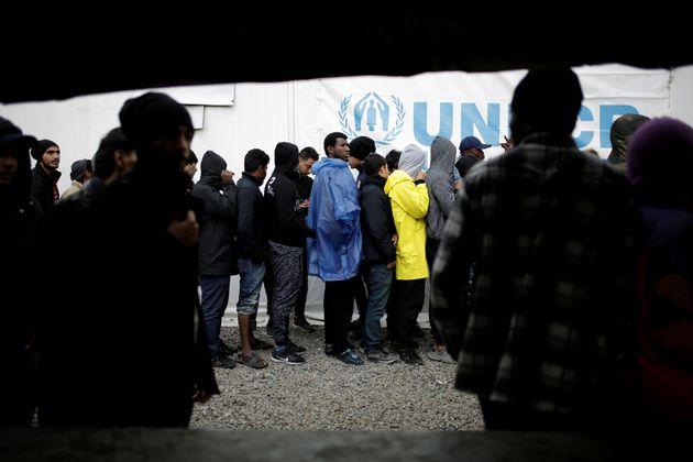 Αποπέμφθηκε ο διευθυντής της Υπηρεσίας Υποδοχής και Ταυτοποίησης προσφύγων και