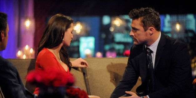 THE BACHELOR - 'The Women Tell All' - There were highs and lows during Chris' unforgettable season - and then there was Kelse