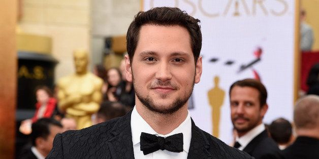 HOLLYWOOD, CA - FEBRUARY 22: Actor Matt McGorry attends the 87th Annual Academy Awards at Hollywood &...