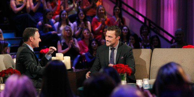 THE BACHELOR: AFTER THE FINAL ROSE - Immediately following the dramatic Season Finale of 'The Bachelor,' emotions ran high as