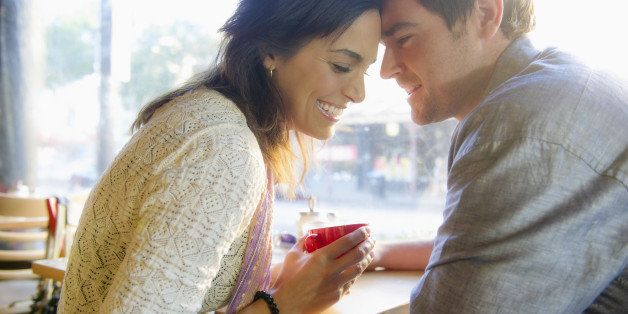 Actions Speak Louder Than Words: 12 Ways Men Show Their Love