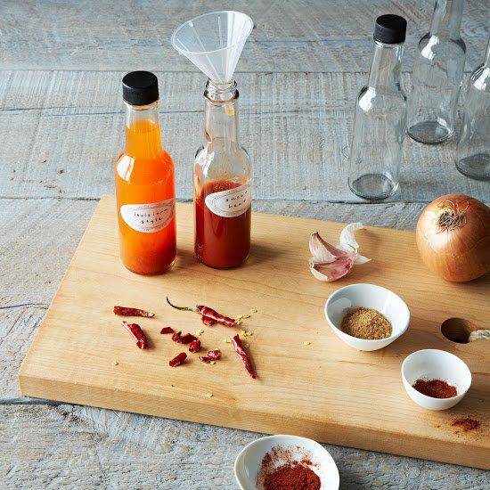 "<a href=""https://food52.com/shop/products/1038-diy-deluxe-hot-sauce-kit"" target=""_blank"">Food52, $44</a>"