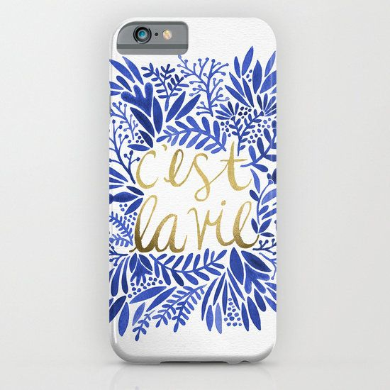 "<a href=""http://society6.com/product/thats-life--gold--blue_iphone-case?c_aid=B5&c_crid=577&c_xid=SOC6_ALGO_COMPETITION#52=37"