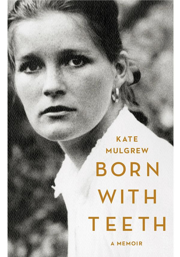 <em>By Kate Mulgrew<br> 320 pages; Little, Brown and Company</em>   <br> <br> Pretend for a minute that you don't know the au
