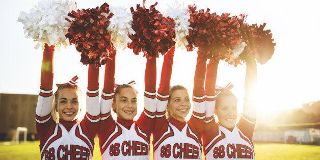 299b8e27253 It seems like only yesterday when the then-unknown Gabrielle Union teamed up  with Kirsten Dunst to create the cheertastic cult classic