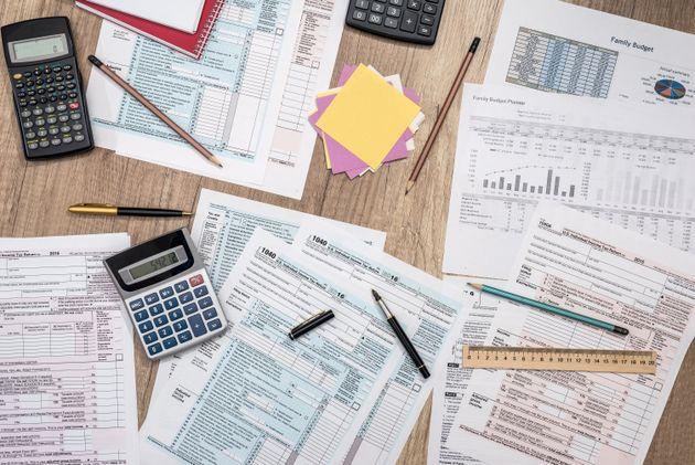 Η Πραγματική Φορολόγηση των Ιδιωτικών