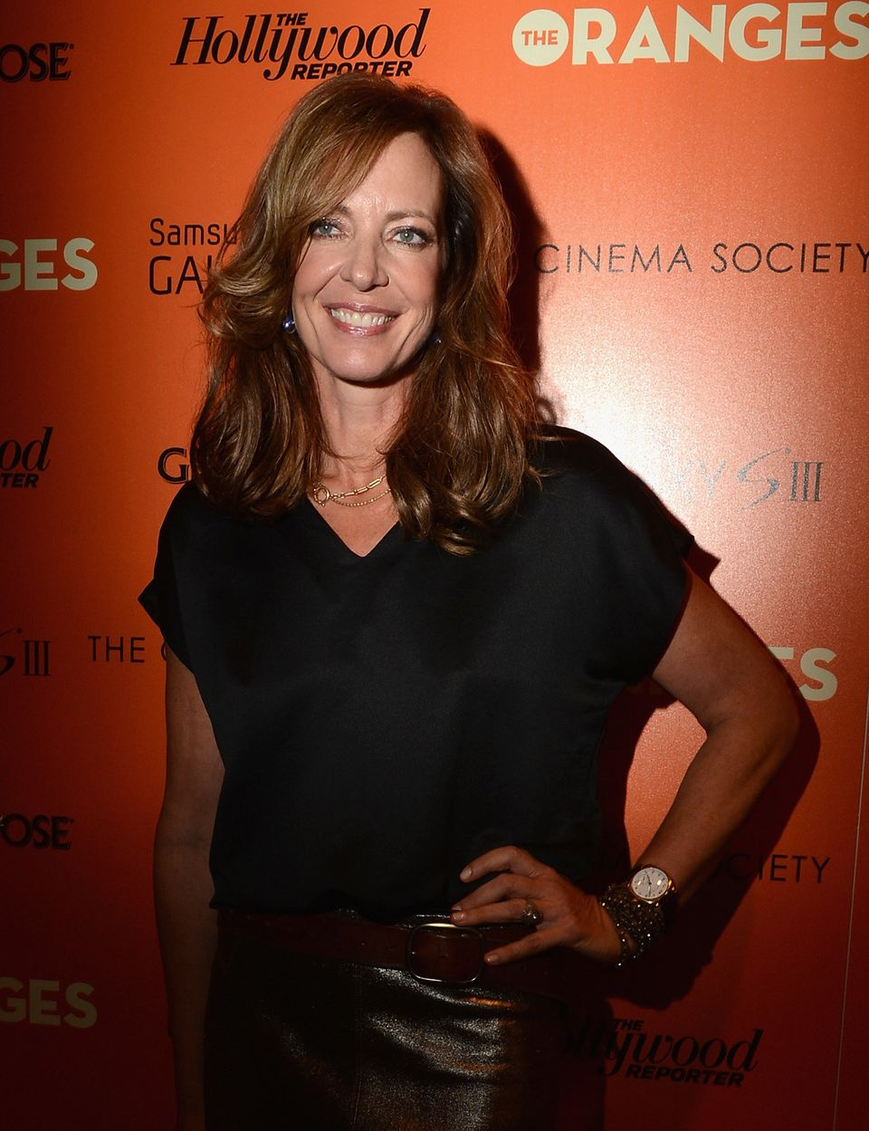"From a <a href=""https://www.huffpost.com/entry/allison-janney-liberal-ar_n_1880550"">cougar professor</a> in indie flick, ""Lib"