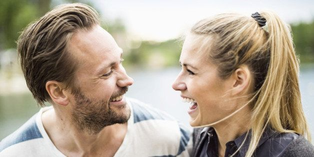 7 Thoughts Every Man Has When He Meets The Right Woman | HuffPost